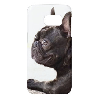 French Bulldog Samsung Galaxy S7 Case