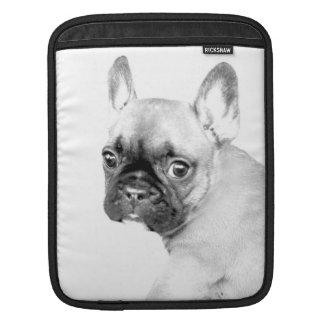 French Bulldog Sleeve For iPads
