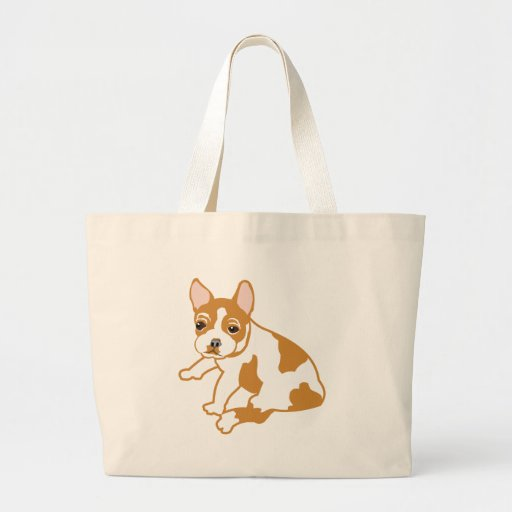 French Bulldog Tote Bags