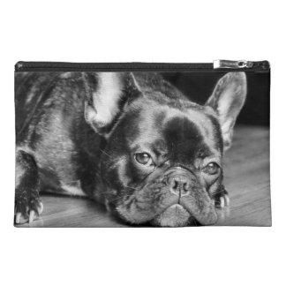 French Bulldog Travel Accessory Bag