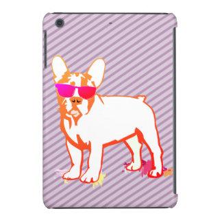 French Bulldogge coolly Puppy iPad Mini Case