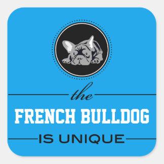 French Bulldogge sticker