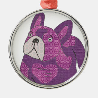 French Bulldogge supporter Ornaments