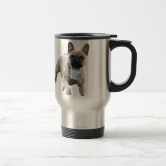 French Bulldogge thermal cup