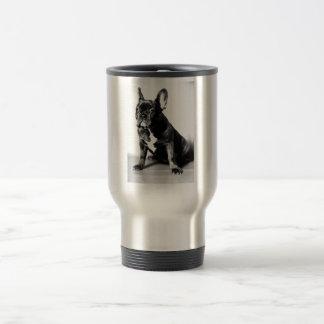 French Bulldogge Travel Mug