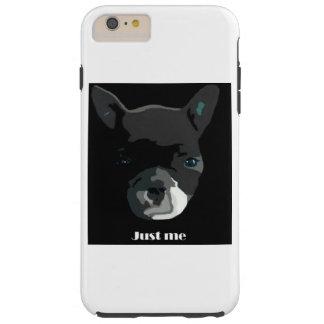 French bulldogs fun tough iPhone 6 plus case
