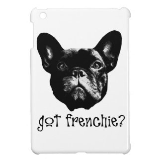 French Bulle' Case For The iPad Mini
