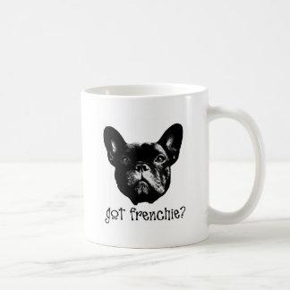 French Bulle' Coffee Mug