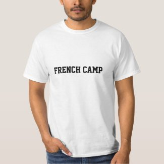 French Camp T-Shirt