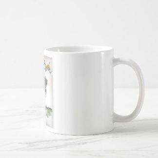french capitaine footballeur coffee mug