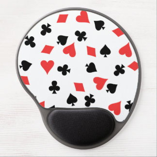 French Card Gel Mouse Pad