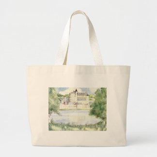 French Castle Bag