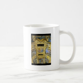 french ceiling painting coffee mug