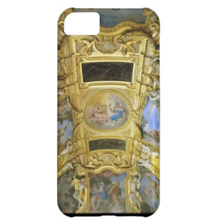 french ceiling painting iPhone 5C cover