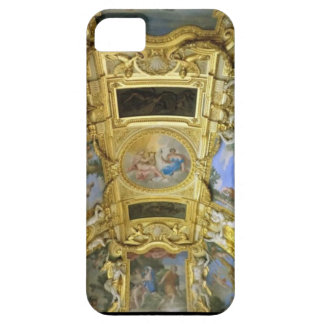 french ceiling painting iPhone SE/5/5s case