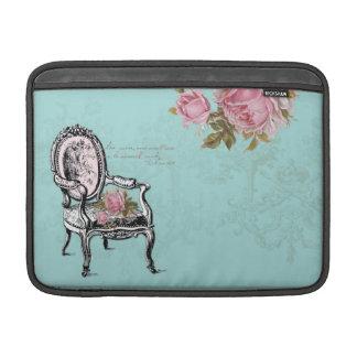 """French Chair 13"""" Mac Air Sleeve MacBook Air Sleeves"""