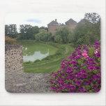 French Chateau - Rachel McKoen Mousemat