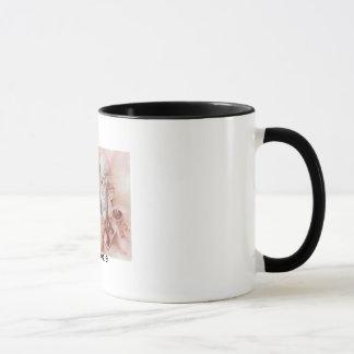 French Chef Axle Mug