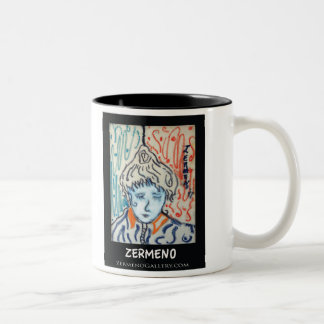 French Coffee Mug ZermenoGallery