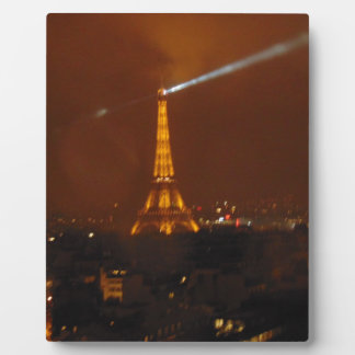 French Collection Photo Plaques