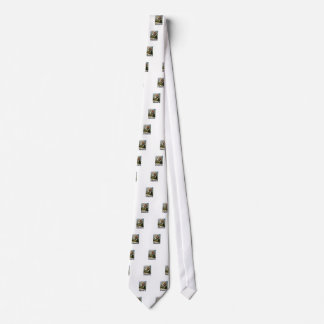 French Commander Tie