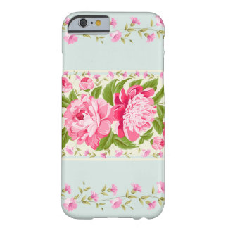 French Cottage Garden Barely There iPhone 6 Case