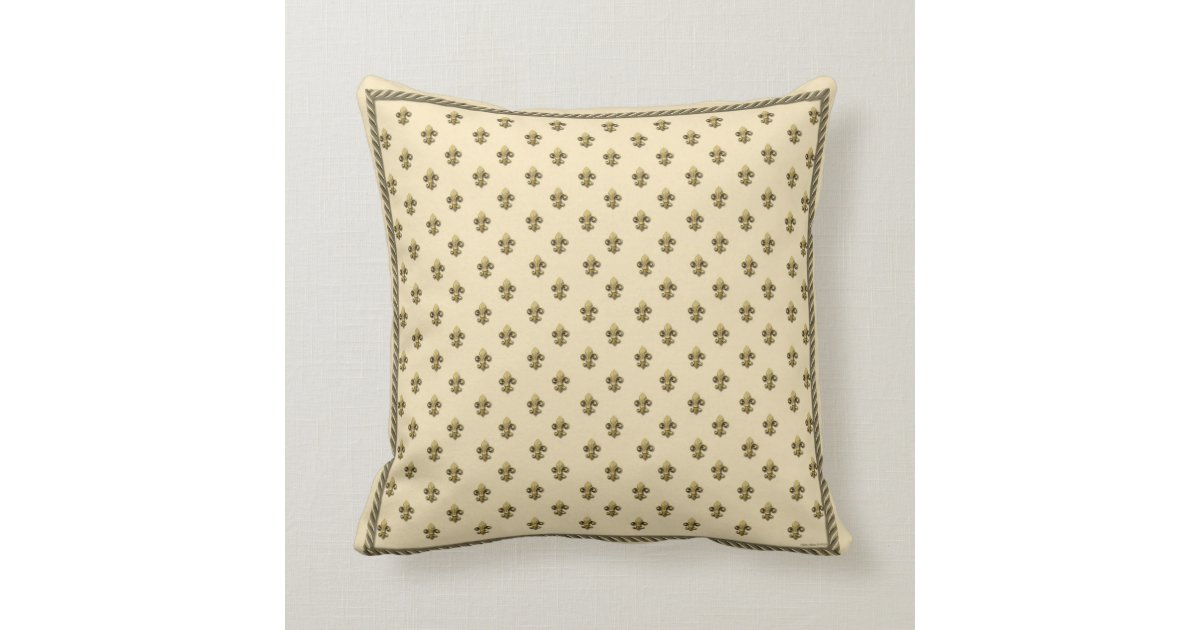 French Country Decor-Throw Pillows Zazzle