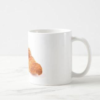French Croissant Coffee Mug