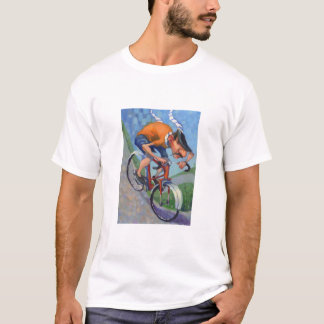 French Cyclist T-Shirt
