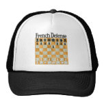French Defense Trucker Hat