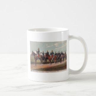 French Dragoons Mug