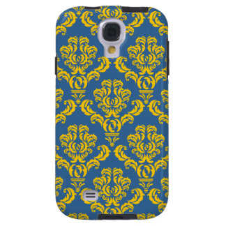 French Empire Damask Pattern #10 Galaxy S4 Case