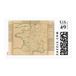 French Establishments Stamps