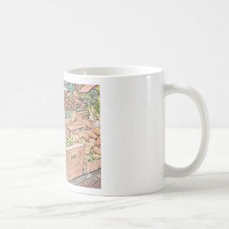 French Farmers Market Coffee Mug