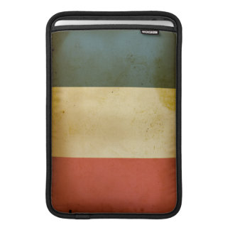 "French Flag 11"" MacBook Air Sleeve"