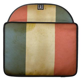 "French Flag 15"" MacBook Pro Sleeve"