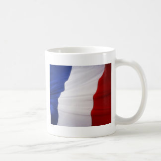French Flag Coffee Mug