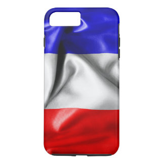 French Flag iPhone 7 Plus Case