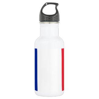 French Flag Liberty Bottle