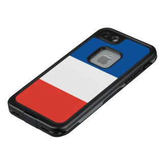 French Flag LifeProof FRĒ iPhone 7 Case