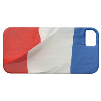 French Flag of France Patriotic Phone Case