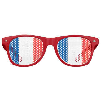 French Flag Party Shades