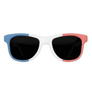 French Flag Polarized Sunglasses