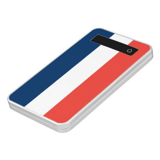 French Flag Power Bank