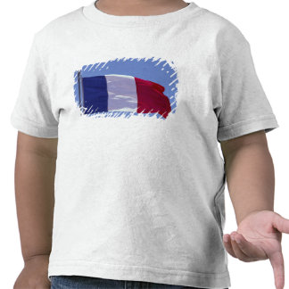 French flag t-shirts