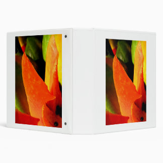 French Flavors 3 Ring Binder