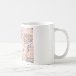 French Flower Market Coffee Mug