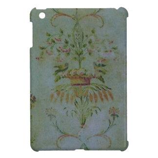 French Flowers ~ iPad Mini Case