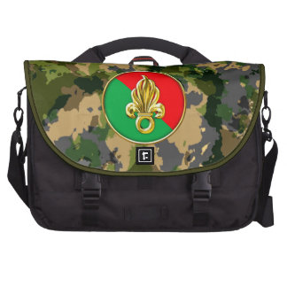 French Foreign Legion Laptop Commuter Bag