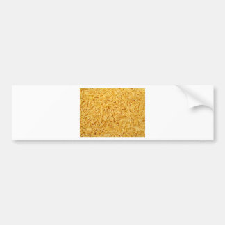French Fries Bumper Stickers